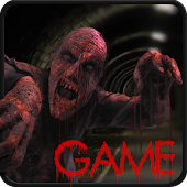 Download ZOMBIE Hunter Underground 3D APK for Android Kitkat