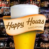 Happy Hours Singapore