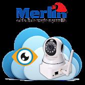 Merlin ipcam