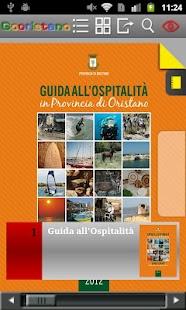 Go Oristano - screenshot thumbnail