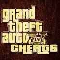 Gta 5 Cheats Ultimate icon
