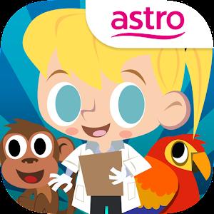 Apk game  Big Kid Life Veterinarian   free download