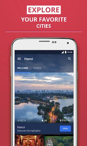 Hanoi Premium Guide