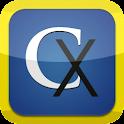 Charing Cross 2013 – CX35 logo