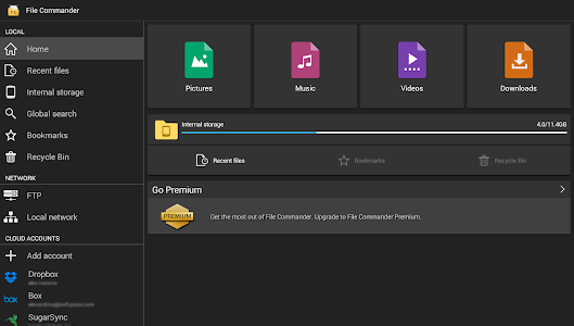 File Commander - File Manager v3.0.13075
