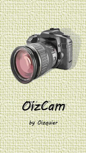 OizCam Pro - Cámara Dual