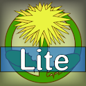 Foraging Flashcard Lite logo