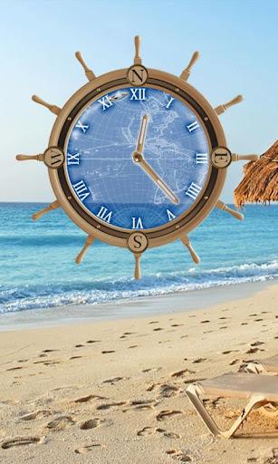 玩個人化App|Summer Ocean Landscape HD LWP免費|APP試玩