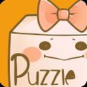 Tofu-Puzzle icon