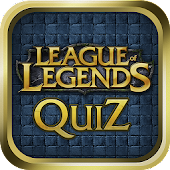 League of Legends Quiz
