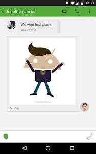 Androidify v4.0
