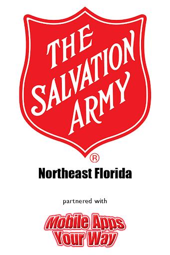 Salvation Army NE Florida