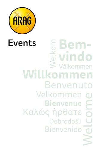 ARAG Events