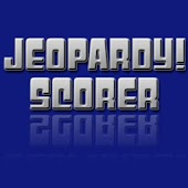 Jeopardy Scorer