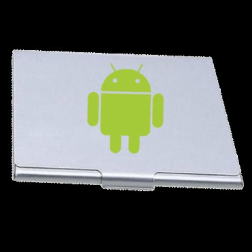 Card Wallet LOGO-APP點子