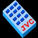 JVC Projector Remote Control icon
