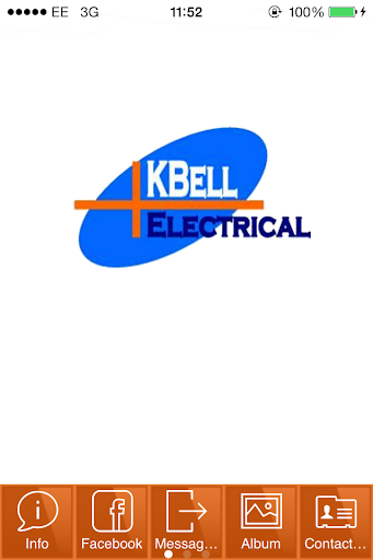 KBell Electrical