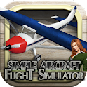 Simulateur de vol du Cessna 3D icon