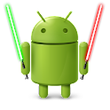 WM Lightsaber icon