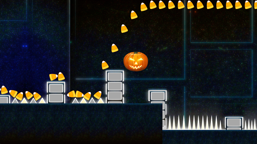 Halloween Pumpkin Dash Lite