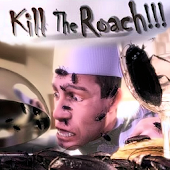 Kill the Roach!! (+ Kids game)