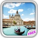 Venice Water Ripples icon