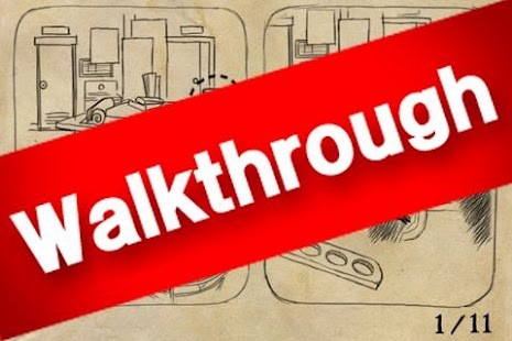 Walkthrough:An Odd Rumor - screenshot thumbnail