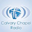 Calvary Chapel Radio logo