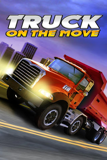 Truck on the Move Free