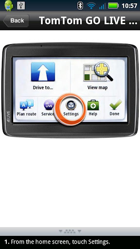 Contents contributed and discussions participated by malleswar tomtom go 940 manual fandeluxe Images