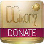 DCIkonZ Donate Gold