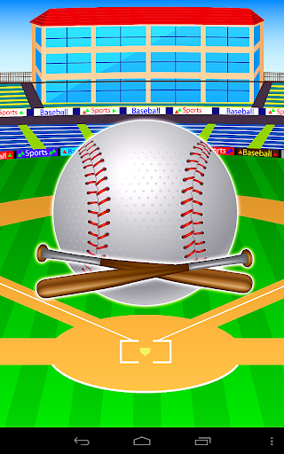 Baseball Loop Combo Connect