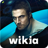 Wikia: Arrow and The Flash