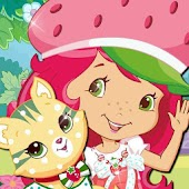 Strawberry Pet Salon