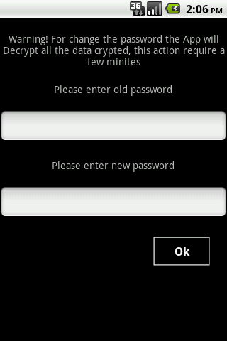 Crypto- screenshot
