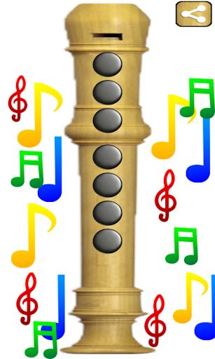 Basuri The Flute