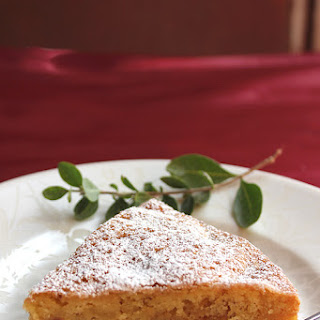 Torta De Mele