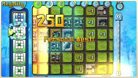 MegaCity Screenshot 1