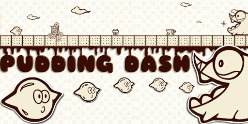 Pudding Dash for PC