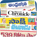 Andhra Pradesh Newspapers icon