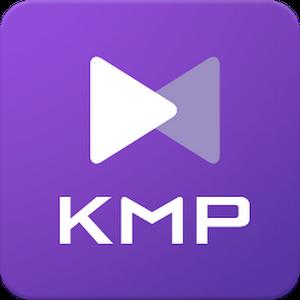KMPlayer v1.0.3 Apk Full App