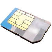 Better SIM status