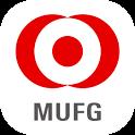 三菱東京UFJ銀行 icon