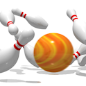 Mini Bowling logo