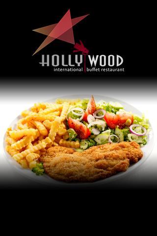 Hollywood Buffet Restaurant