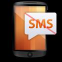 Cancel SMS icon