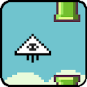 Flappy Eye of Providence icon