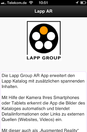 LAPP GROUP AR