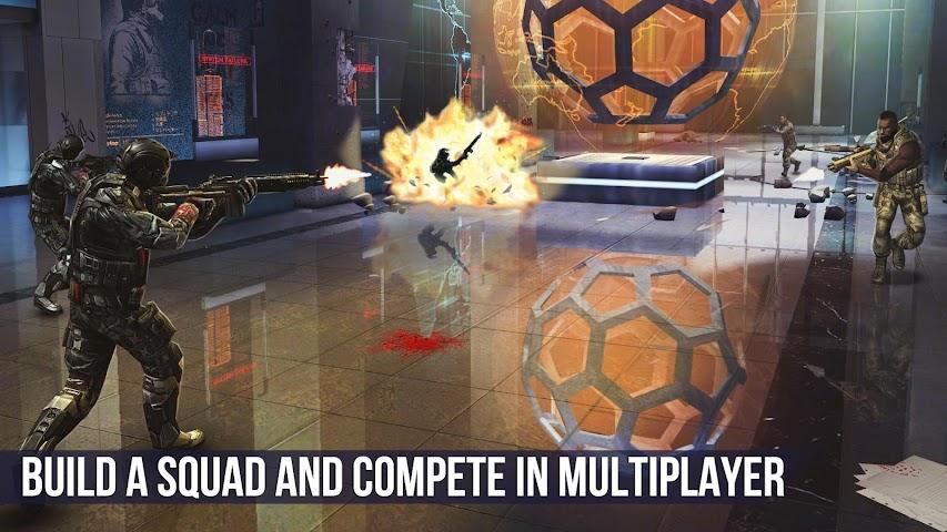 android Modern Combat 5: Blackout Screenshot 14
