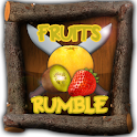 Fruit Rumble logo